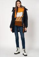 Куртка Tom Tailor Темно синий tom tailor col.10668