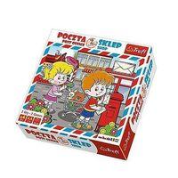 Trefl Настольная игра Post office Shop
