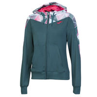 JACKET GRAFITY HOODED