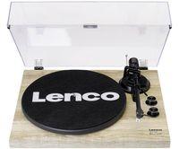 Проигрыватель Hi-Fi Lenco LBT-188 Pine