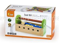 3ToysM N1/50494VG Набор деревянных инструментов