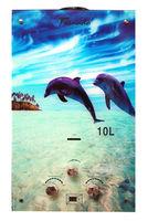 Газовая колонка TORNADO LPG TR 20 -Delfin