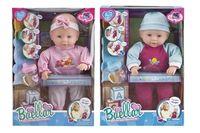 OP Д01.101 Кукла с аксессуарами 34 см.