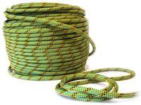 Верёвка полипропиленовая 10мм - бухта - 200м