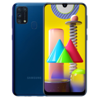 Samsung Galaxy M31 2020 6/128Gb Duos (SM-M315), Blue