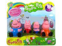 """cumpără Set """"Familia Peppa Pig"""", 4buc în Chișinău"""
