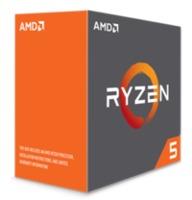 AMD Ryzen 5 1600X Box