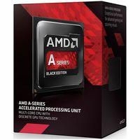 AMD A-Series X2 A6-7400K Socket FM2+, 3.5-3.9GHz, 1MB L2, Intergrated Radeon R5 series, 65W 28nm, tray