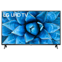 "Televizor 55"" LED TV LG 55UN73006LA, Black"