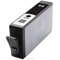 Картридж струйный HP №655 (CZ109AE) Black