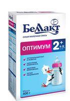 БЕЛЛАКТ ОПТИМУМ 2 + молочная смесь