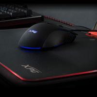 Gaming Mouse & Pad XPG INFAREX M10/R10