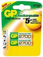 Аккумулятор GP 270AAHC C2x2buc