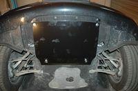 > BMW5ER F102010 - ЗАЩИТА КАРТЕРА SHERIFF | Защита двигателя