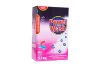 Praf pentru spalarea rufelor Power Wash 9,1 kg Professional
