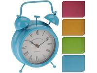 """Часы-будильник """"Ретро"""" 17X6.8X24.5cm"""