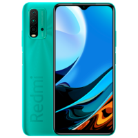 Xiaomi Redmi 9T 4GB / 64GB, Green