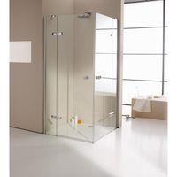 Душевая кабина HUPPE  Enjoi Elegance распашная дверь   900x900x2000 (670091.091.321)