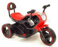 Baby Mix SKC-SW-118 IMPERIAL Мотоцикл на аккумуляторе  красный