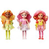 Кукла Barbie Челси из Дримтопии 3 вида