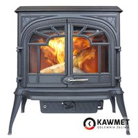 Soba din fontă KAWMET Premium S10 13,9 kW