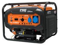 Generator OMAC GT 15000E-A 8kW/220V