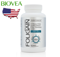 FОLIGAIN MEN and WOMEN CAPSUL 60 USA