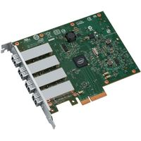 Intel 82580, Server Adapter Quad Copper Port 1Gbps PCI-e