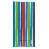 Полотенце arena STRIPES TOWEL 1B069