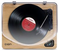 Проигрыватель Hi-Fi ION Audio Air LP (Wood)