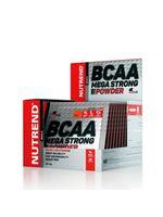 BCAA MEGA STRONG POWDER, 10 g cerry