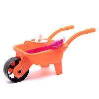 Kinder Way Тачка для песка