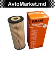 AUDI A4 2000-2008 Фильтр масляный