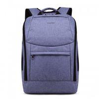 """Городской рюкзак Tigernu T-B3169 для ноутбука 15.6"""", водонепроницаемый, синий"""