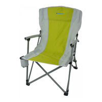 Стул Husky Moat Chair, NH0-8791