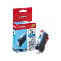 Inkjet-Cartridge E21006, For CANON BJC 3000/6000 cyan