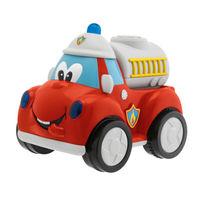 Chicco Пожарная машина Забавная