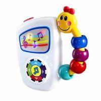 Игрушка музыкальная Baby Einstein Take Along Tunes
