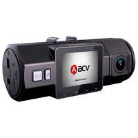 ACV GQ815 DUO, черный