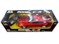 Машина Р/У 1:18 Mustang