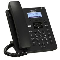 Panasonic KX-HDV130RUB, SIP Caller ID Sp-Phone Black