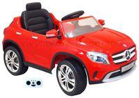 "Baby Mix UR-Z653R MS Машина на аккумуляторе ""Mercedes GLA"" красная"