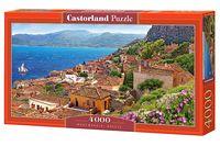 Castorland Monemvasia,Greece C-400140