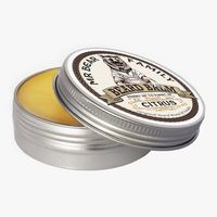 MR. BEAR FAMILY MOUSTACHE WAX CITRUS 30G