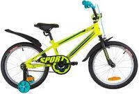 Велосипед formula Sport 18