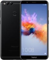 Huawei Honor 7X (L21) 4/64Gb Duos, Black
