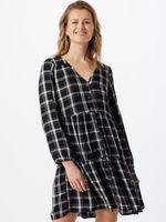 Платье HAILYS Чёрный
