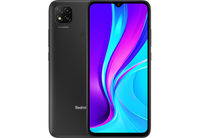 Xiaomi Redmi 9C 2/32Gb, Midnight Gray