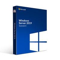 Windows Svr Std 2019 64Bit Russian 1pk DSP OEI DVD 16 Core