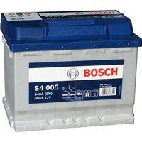 Аккумулятор Bosch EFB S4E 005